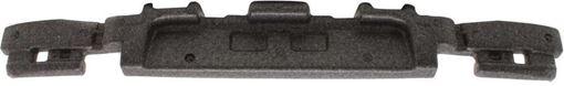 Kia Rear Bumper Absorber-Foam, Replacement RK76150001