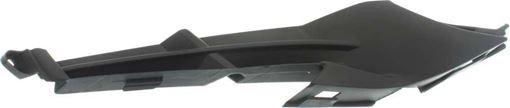 Lexus Rear Bumper Trim-Primed, Plastic, Replacement RL01610001