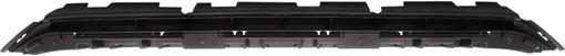 Lexus Front Bumper Retainer-Black, Plastic, Replacement RL01910001