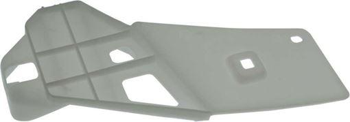 Lexus Rear, Driver Side Bumper Bracketr Bracket-Steel, Replacement RL76270002
