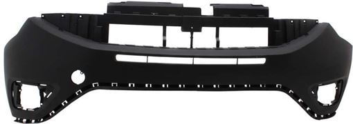 Ram Front Bumper Cover-Primed, Plastic, Replacement RM01030020PQ