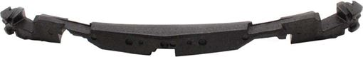 Mercedes Benz Front Bumper Absorber-Plastic, Replacement RM01170005