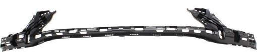 Mercedes Benz Front Bumper Reinforcement-Steel, Replacement RM01250001