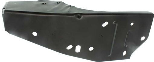 Mitsubishi Front, Driver Side Bumper Reinforcementent-Steel, Replacement RM01270002