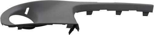 Mini Front, Passenger Side Bumper Trim-Primed, Plastic, Replacement RM01610005