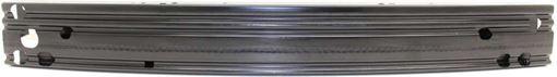 Nissan Front Bumper Reinforcement-Steel, Replacement RN01250006