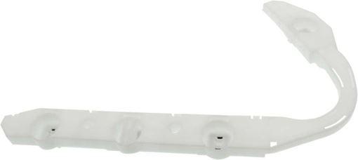 Bumper Bracket, Rogue 08-13/Rogue Select 14-15 Rear Bumper Bracket Lh, Side, Plastic, Replacement RN76270006