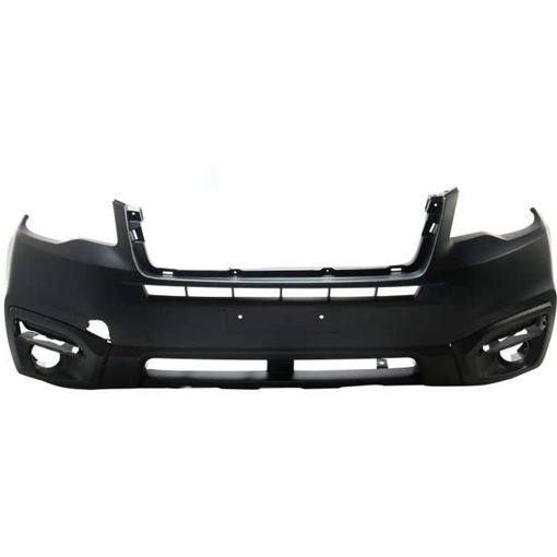Subaru Front Bumper Cover-Primed, Plastic, Replacement RS01030001P