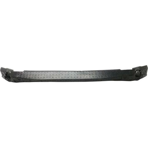 Subaru Front Bumper Absorber-Plastic, Replacement RS01170002