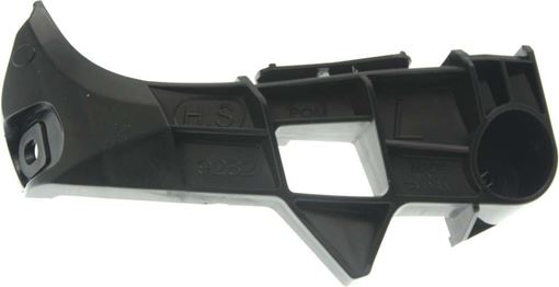 Rear, Driver Side Bumper Retainer Replacement Series, Replacement RS76330002