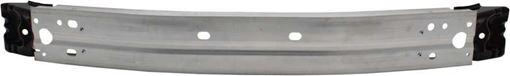 Toyota Front Bumper Reinforcement-Steel, Replacement RT01250007