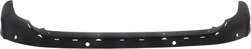 Bumper Cover, Rav4 16-18 Rear Bumper Cover, Lower, Textured, W/ Parking Aid Snsr Holes - Capa, Replacement RT76010004Q