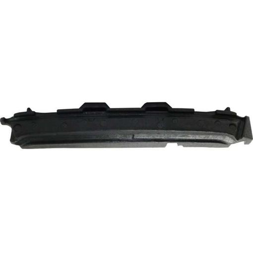 Bumper Absorber, Tiguan 12-17 Front Bumper Absorber, Impact, Replacement RV01170004