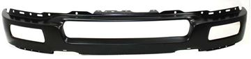 Replacement Front Bumper Replacement Bumper-Paint to Match, Steel | Replacement F010102