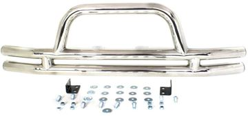 Picture of N-Dure Bumper, Vndr # 6-80211|Jeep Products||Frnt Tube Bumper |Stainless Steel | N-Dure REPJ010103