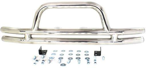 N Dure Bumper Vndr 6 80211 Jeep Products Frnt Tube