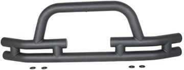 Picture of N-Dure Bumper, Vndr # 6-85911|Jeep Products||Frnt Tub Bmpr W/Winch Cut|Textured Black | N-Dure REPJ542415