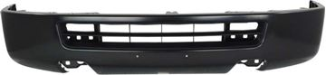 Bumper, Nv Series Full Size Van 12-17 Front Bumper Cover, Lower, Ptm, Steel, S/(Sv, W/O Appearance Pkg) Mdls, Replacement REPN010366P