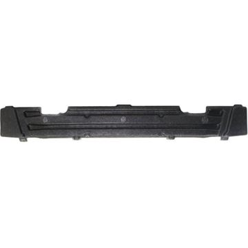 Audi Front Bumper Absorber-Foam, Replacement RA01170001