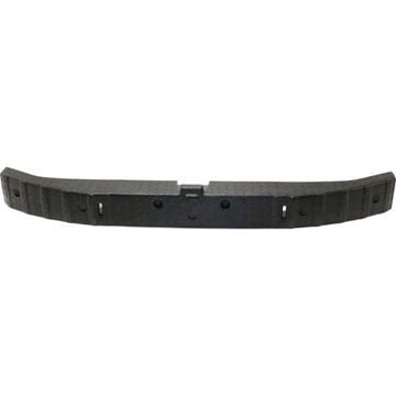 Buick Front Bumper Absorber-Plastic, Replacement REPB011713