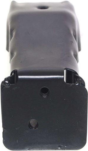 Nissan Front, Driver Or Passenger Side Bumper Bracket-Steel, Replacement 9560