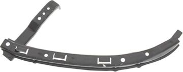 Acura Front, Driver Side Bumper Bracket-Steel, Replacement A013104