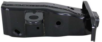 Bumper Bracket, F-150 09-14 Front Bumper Bracket Rh, Frame Rail, Repair Kit - Nsf, Replacement REPF013151