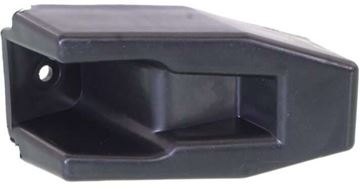Picture of Replacement Bumper Bracket, Focus 12-18 Rear Bumper Bracket Rh=Lh, Lower, Support, (Exc. Rs/St Models), Hatchback/Sedan | Replacement REPF763101