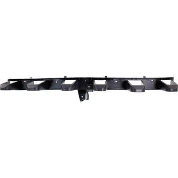 Picture of Replacement Bumper Bracket, Focus 12-18 Rear Bumper Bracket, Upper Cover, Steel, Sedan | Replacement REPF763201