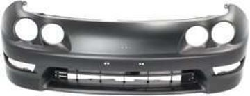 Acura Front Bumper Cover-Primed, Plastic, Replacement A010304P
