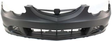 Acura Front Bumper Cover-Primed, Plastic, Replacement A010306P