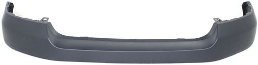 Front, Upper Bumper Cover Replacement Series-Primed, Plastic, Replacement F010328Q