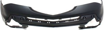 Acura Front Bumper Cover-Primed, Plastic, Replacement RBA010301P