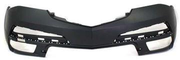 Acura Front Bumper Cover-Primed, Plastic, Replacement REPA010308P