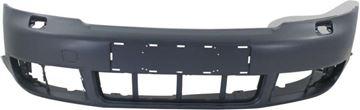 Audi Front Bumper Cover-Primed, Plastic, Replacement REPA010329P