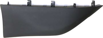 Picture of Replacement Bumper End, Prius 16-18 Rear Bumper End Lh, Outer Extension, Primed, 15 In. Wheels | Replacement REPT761136