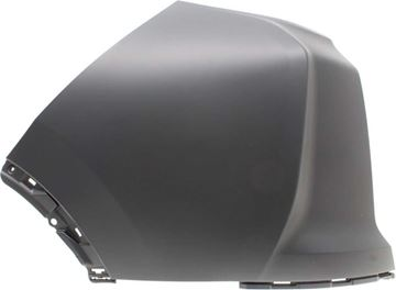 Picture of Replacement Bumper End, Cr-V 17-18 Rear Bumper End Lh, Side Cover, Primed | Replacement RH76110002