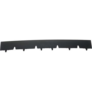Picture of Replacement Bumper Filler, Q3 15-15 Front Bumper Filler, Connector Joint, Primed | Replacement RA04030001