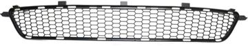 Picture of Replacement Bumper Grille Replacement Bumper Grille-Black, Plastic | Replacement ARBL015301