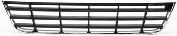 Picture of Replacement Bumper Grille Replacement Bumper Grille-Black, Plastic | Replacement ARBV015301