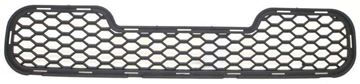 Picture of Replacement Bumper Grille Replacement Bumper Grille-Black, Plastic | Replacement H015310