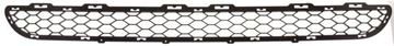 Picture of Replacement Bumper Grille Replacement Bumper Grille-Black, Plastic | Replacement H015311