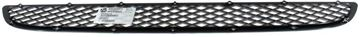 Picture of Replacement Bumper Grille Replacement Bumper Grille-Black, Plastic | Replacement RD01530001