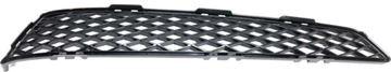 Acura Passenger Side Bumper Grille-Primed, Plastic, Replacement REPA015515