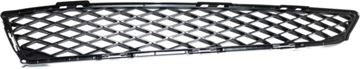 Acura Driver Side Bumper Grille-Primed, Plastic, Replacement REPA015516