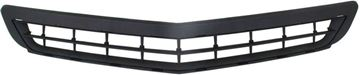 Picture of Replacement Bumper Grille Replacement Bumper Grille-Black, Plastic | Replacement REPC015302Q
