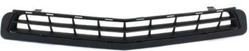 Picture of Replacement Bumper Grille Replacement Bumper Grille-Black, Plastic | Replacement REPC015302