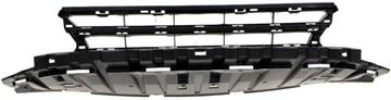 Picture of Replacement Bumper Grille Replacement Bumper Grille-Black, Plastic | Replacement REPH015315
