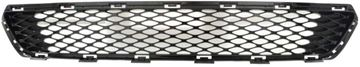 Picture of Replacement Bumper Grille Replacement Bumper Grille-Black, Plastic | Replacement REPK015315Q