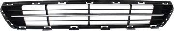 Picture of Replacement Bumper Grille Replacement Bumper Grille-Black, Plastic | Replacement REPK015317Q